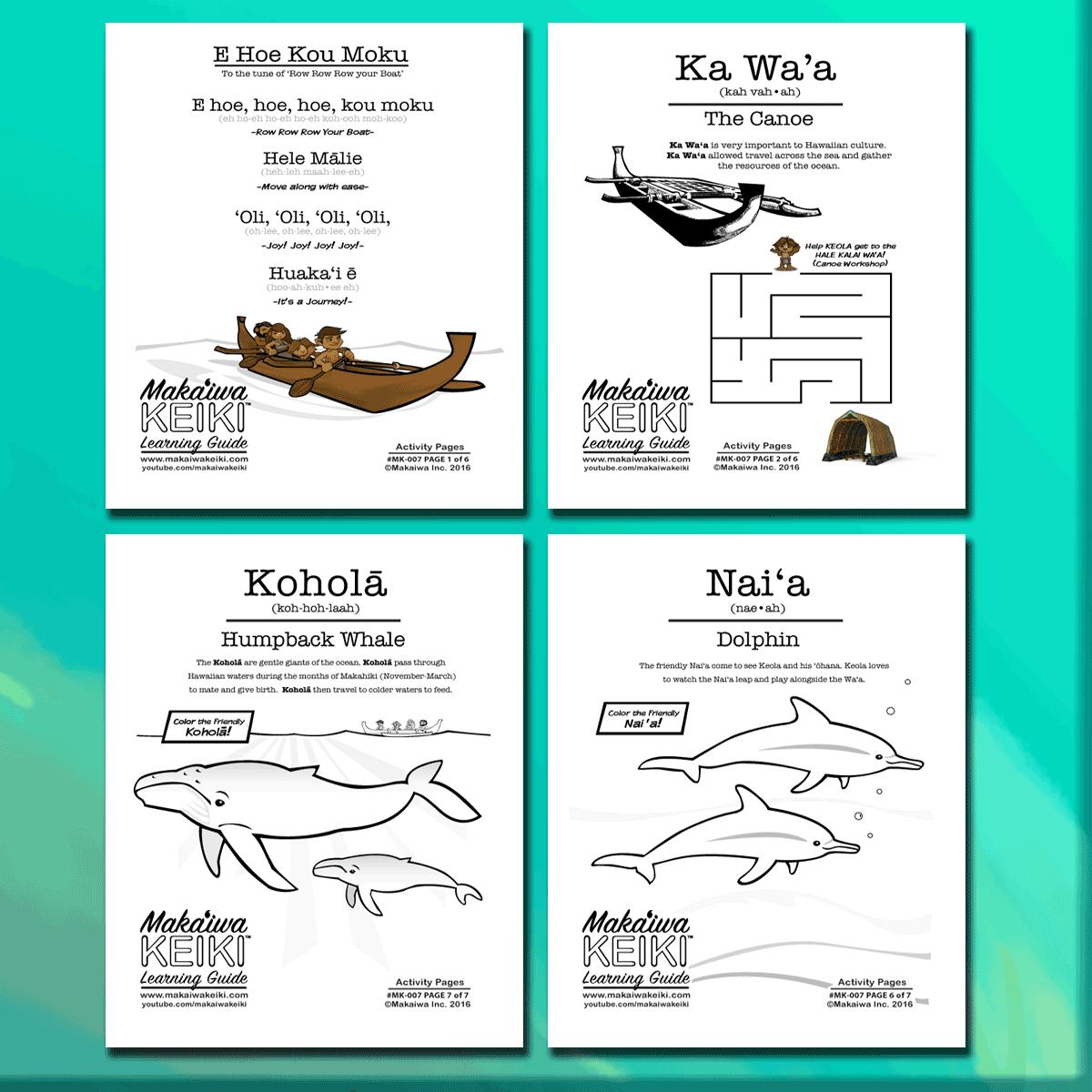 Ōlelo Hawaii Archives - Maka\'iwa Inc.